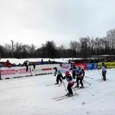 Фонд, «Финанс Бизнес Банк» и МОСОБЛБАНК  поддержали лыжную гонку в Подмосковье
