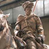 Единственный в России памятник кавалерии установят в Подмосковье