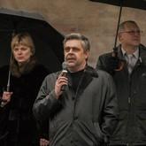 В честь Дня Народного Единства в Подмосковье открыли новый памятник