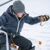 Чемпионат по зимней рыбной ловле прошел в НКП РУСЬ