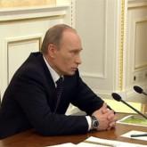 Путин рассказал, почему у нас нет экотуризма
