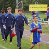 МОСОБЛБАНК выступает Генеральным спонсором «Футбольного клуба Заря» города Красназнаменска
