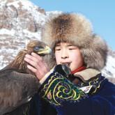 Кусбеги - Высший Знаток Птиц