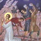 День Покровителя Лошадей отпраздновали 26-27 декабря