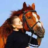 КСК Левадия: Прокат лошадей в Подмосковье, обучение верховой езде