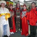 Выставки в Ижевске, Красноярске, Нижнем Новгороде