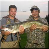 Новости рыбалки в середине апреля