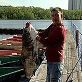 Новости рыбалки и охоты в конце мая
