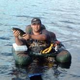 Новости рыбалки и охоты. Июнь