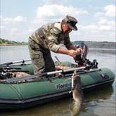 Рыболовам Марий Эл: правила вождения и оборудования маломерных судов и рыбалки