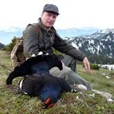 Открытие осенней охоты в регионах