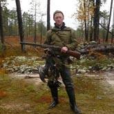 Осенняя охота 2011 в Красноярском крае