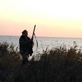 Охота в начале августа 2011