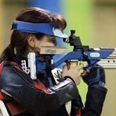 Соревнования по пулевой и стендовой стрельбе