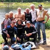 Новости подводных охотников. Август 2011