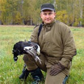 Новости охоты. Середина августа 2011