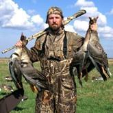 Открытие осенней охоты в регионах России. Август  2011