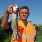 Новости рыбалки в августе 2011