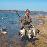 Новости из мира охоты.  Август 2011