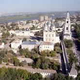 Фильмы об Астрахани снимут 2 телеканала в сентябре