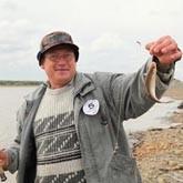 Охота на рыбалку