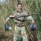 Открытие осенней охоты в регионах. Сентябрь 2011