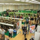 В Калуге прошла выставка Охотничий мир России-2011