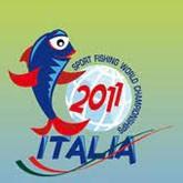 Всемирные рыболовные игры 2011 в Италии. Итоги