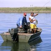 Новости о рыбалке в середине сентября