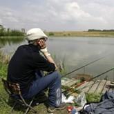 Обсуждение закона о рыбалке закончено