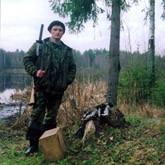 О бельском охотнике замолвите слово