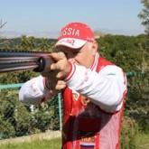 Сборная России победила в общекомандном зачете на чемпионате мира по стендовой стрельбе