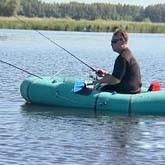 Рыбалка. Новости в конце сентября 2011