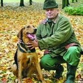 Охота в Беларуси: загонная охота, зубры, выставка