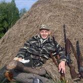 На Украине рыбакам и охотникам запретят носить камуфляж