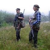 Открытие осенней охоты в регионах и другие новости