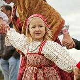 Сказочные памятники и праздники в Тверской области