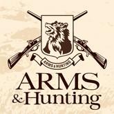 13 октября открывается Московская международная выставка ARMS & Hunting 2011