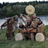 Быт народов Сибири воссоздан в музее под открытым небом в Новосибирске