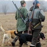 На кабана идем в Красноармейске и Марксе, на зайцев охотимся за Энгельсом