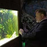 Московский океанариум разочаровал первых посетителей