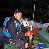 Новости осенней рыбалки из разных регионов