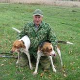Создан каталог охотничьих хозяйств Беларуси