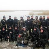 Зимний кубок Ярославской области по подводной охоте и другие соревнования подвохов