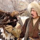 В Казахстане прошли соревнования среди охотников-беркутчи