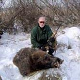 Новости охоты в конце ноября 2011