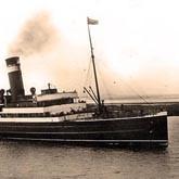 В Англии осужден дайвер, ограбивший место гибели военного корабля времен  Мировой войны