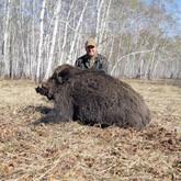 Новости охоты и рыбалки. Ноябрь 2011