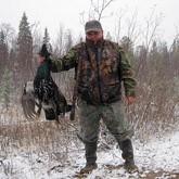 Охотничьи новости в начале декабря 2011