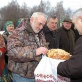 Более 2,5 миллионов читателей со всей России. Посещаемость портала Национального Фонда Святого Трифона превысила 13 000 уникальных посетителей в сутки